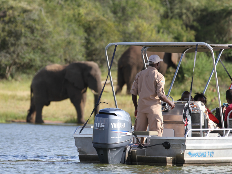 Akagera National Park RDB Official Pics