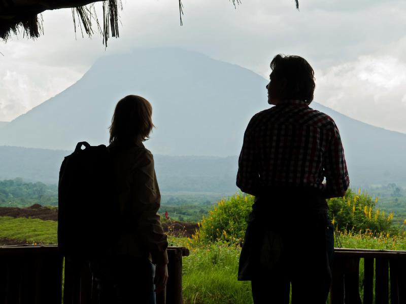 DRC - Bukima- ©LCadd-VNP- Virungas