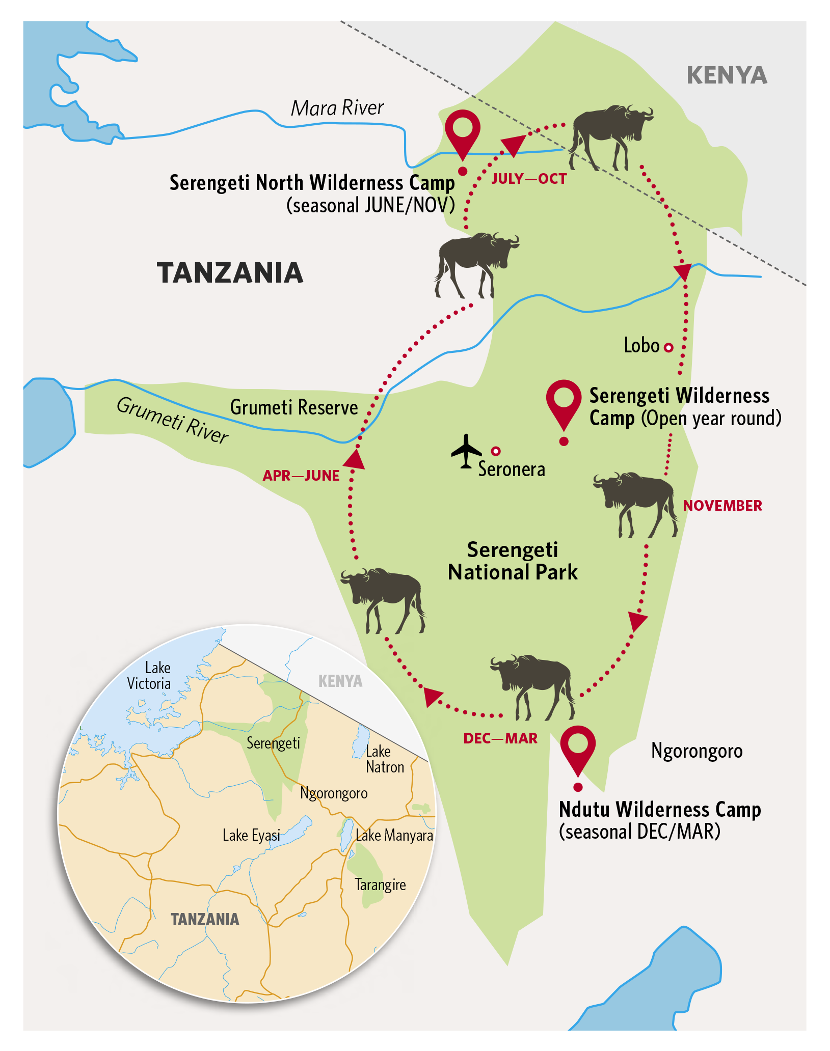 TANZANIA Serengeti Great Migration map 2018 03 (1)